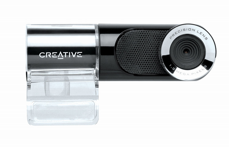 Creative Live! Cam Notebook Ultra(LC-NBU-SE)