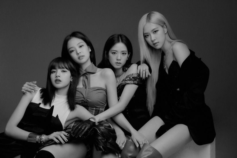 BLACKPINK、音楽フェス「WIRED MUSIC FESTIVAL」初出演!