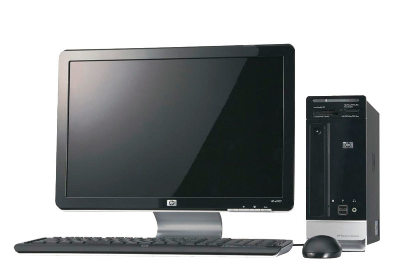 HP Pavilion Desktop PC s3740jp/CTとs3720jp/CT