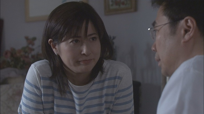 久美子 ドラマ 岡江