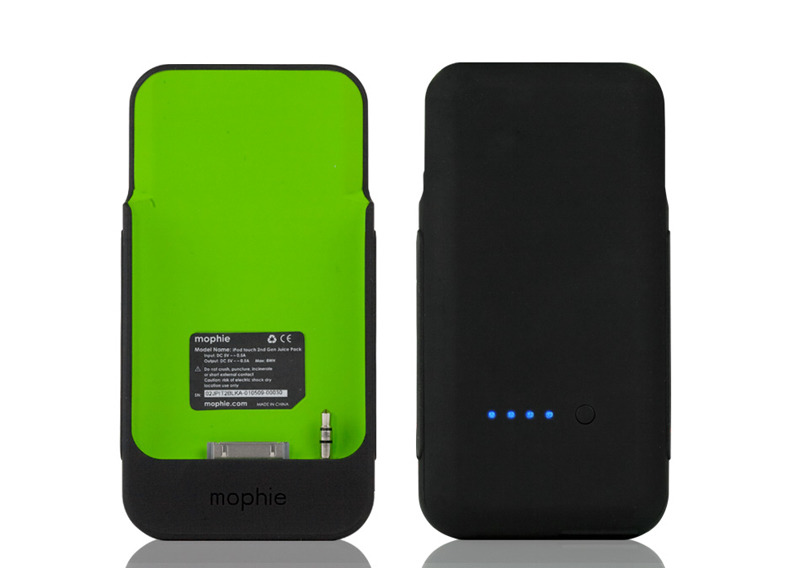 Juice Pack for iPod touch 2G