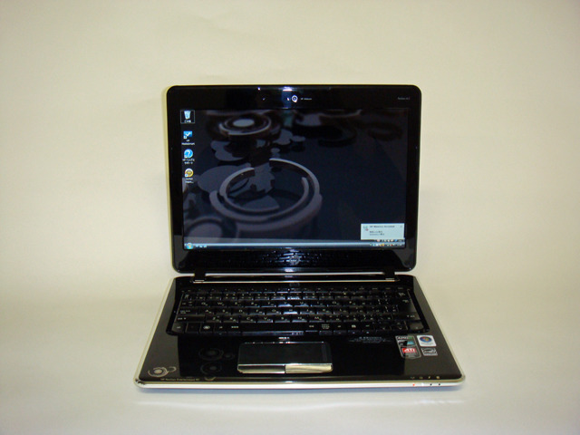HP Pavilion Notebook PC dv2
