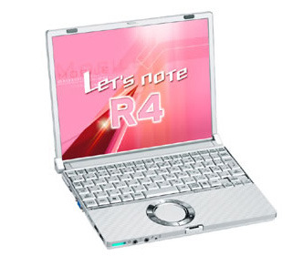 Let'snote LIGHT R4