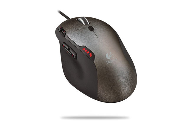 Gaming Mouse G500