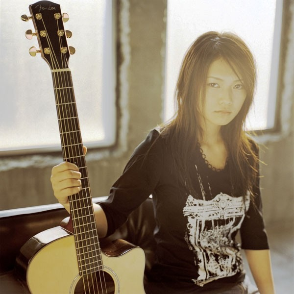 YUI『Tomorrow's way』