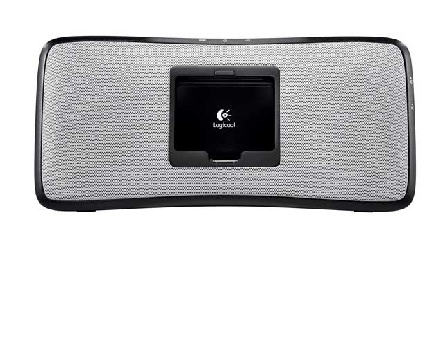 Logicool Rechargeable Speaker S315i