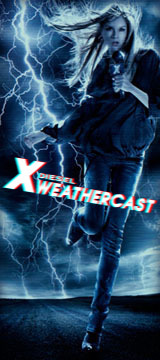 X WEATHER BLOG PARTS
