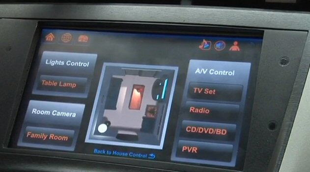 LTE Connected Car