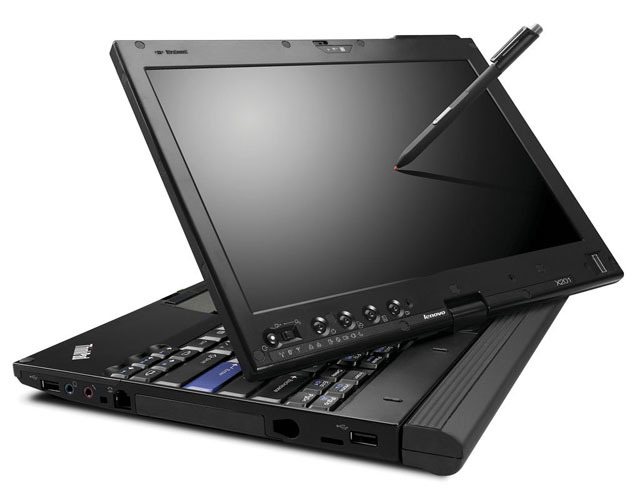 「ThinkPad X201Tablet」