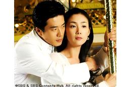 チェ・ジウ&クォン・サンウによる珠玉のラブストーリー「天国の階段」