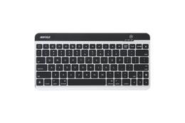 新型iPadにも対応する充電式Bluetooth3.0キーボード