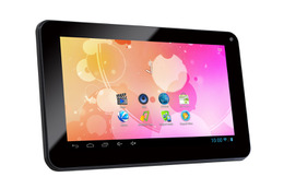 GEANEE、Android 4.1搭載の7型タブレット「ADP-704」……実売14,800円  画像