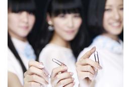 Perfume、初のMV集『Perfume Clips』のテレビスポット公開