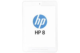 HP、170ドルの7.85型Androidタブレット「HP 8 1401 Tablet」を米国で発売 画像