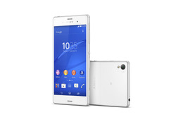「Xperia Z3」、「Xperia Z3 Compact」グローバルモデルが台湾で発売