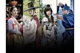 東方神起ユンホ、時代劇初挑戦の『夜警日誌』が日本でも放送決定!