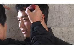 JYJ・ユチョン、最新主演TVドラマのメイキングDVD発売!
