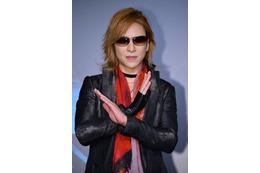 X JAPANが20年ぶりの日本ツアーを発表! YOSHIKI「今一番の最強なX JAPAN」