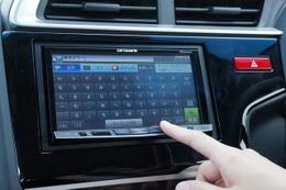 車載用タッチパネル市場、自動車のIT化とともに需要拡大