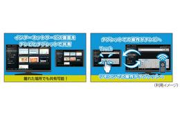 ひかりTV、ブラウザの描画をクラウド化で高速に……NTTの新技術を初採用