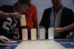 【フォトレポート】iPhone 6s/6s Plus、iPad Pro、新型Apple TVが登場!
