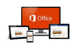マイクロソフト、「Office 2016」提供開始……Office 365で利用可能に