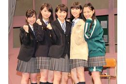 ももクロ、Ustream 24時間特番が放送中! 百田夏菜子「ももクロも大人になったな~笑」