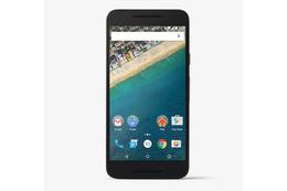 Y!mobile、「Nexus 5X」向けに最新アップデート提供……セキュリティを強化