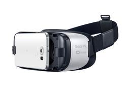 アイ・オー・データ、サムスン製HMD「Gear VR」を発売……実売13,800円前後