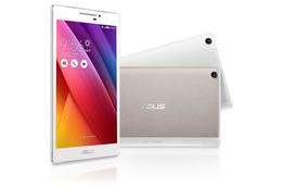 通話もできる7型SIMフリータブレット……「ASUS ZenPad 7.0」が25日に発売