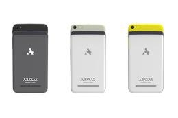 海外市場向けの低価格スマホ「ARATAS」発表……元amadanaのクリエイターらが参画