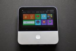 【オトナのガジェット研究所】プレゼンの強い味方!LTE&Android搭載「モバイルシアター」