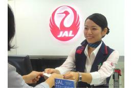 JAL、乗客の「ドクター登録制度」を開始