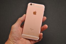 iPhone出荷台数、国内で初めて前年割れ