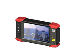 Android搭載で世界初のカメラ付きトランシーバー、7月に発売