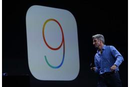 スマホOS別シェア、iOSが初の下落