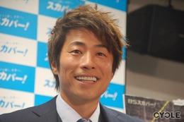 ロンブー・田村淳「賭博にうずく選手をギャンブルへ連れて行きたい」