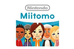 スマホに任天堂がやって来た! 「Miitomo」が配信開始、高評価連発!