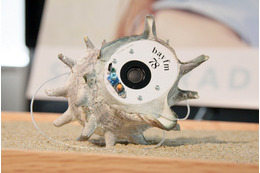 手作り!限定100個!サザエの貝殻を使ったbayFMの「サザエラジオ」とは?