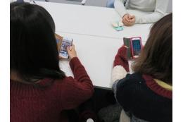 【女子高生スマホ事情 Vol.6】カメラアプリは「フィルター」で選ぶ