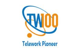 「テレワーク先駆者百選」発表……NTT Com・KDDIなどが選定