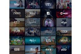 本日開局「アベマTV」、全24チャンネルを紹介&お勧めチャンネルは?