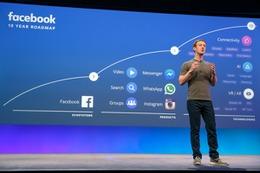 Facebook新機能!「コンテンツシェア」「他サイト保存」「360度動画」などが開発者イベントで発表