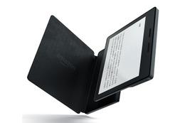 新機種は極薄・最軽量の「Kindle Oasis」! アマゾンで予約受け付け開始