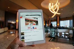 9.7型iPad Pro内蔵の「Apple SIM」を香港&中国で試してみた!