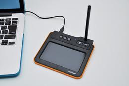 【オトナのガジェット研究所】これで手描きデータが身近に!? コンパクトな電子ペーパーパッド