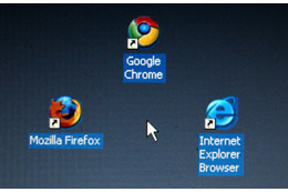 PC用ブラウザシェアでGoogle Chromeが首位に!Internet Explorerが陥落
