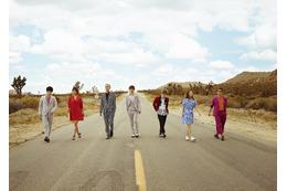 AAA、6月発売の「NEW」MVを公開!