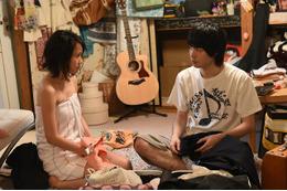 前田敦子主演、二股をやめた「毒島ゆり子」だが…第4話今夜放送