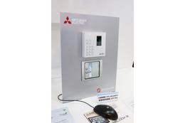 低照度カメラ+生体認証でデータセンターを守るソリューション